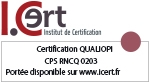 LADD | Certification ICERT